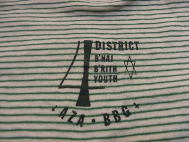 カレッジパシフィック ボーダーTシャツ!_c0144020_1803788.jpg