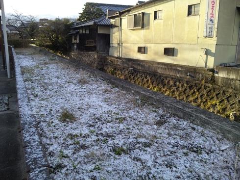 粉雪・つぶ雪・わた雪・ザラメ雪・みず雪・かた雪・春待つ氷雪♪_b0226322_12484261.jpg