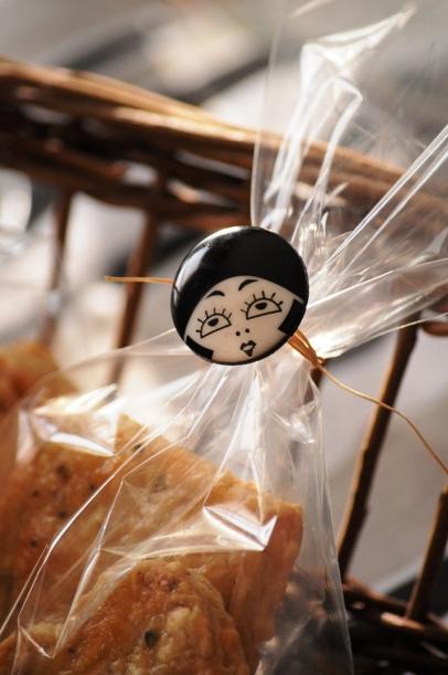 かわいいカフェでおしゃれランチとイギリス料理でお弁当☆_d0104926_213551.jpg