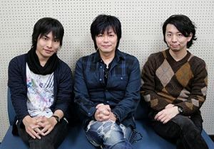 遊佐浩二さん、岡本信彦さん、木村良平さんインタビュー_e0025035_122818100.jpg