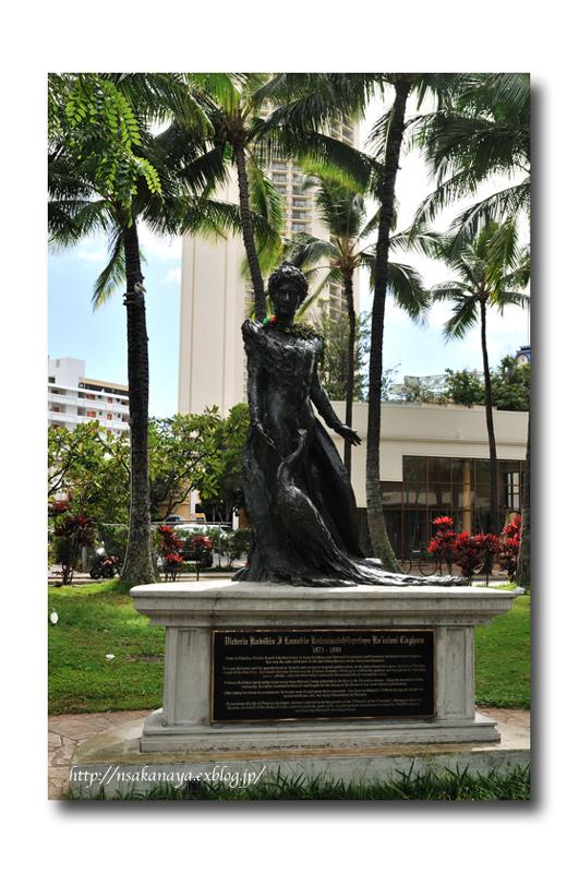 さかなや家族 旅行 in Hawaii 〜 3日目 〜 Waikiki Aquarium_d0069838_9321089.jpg