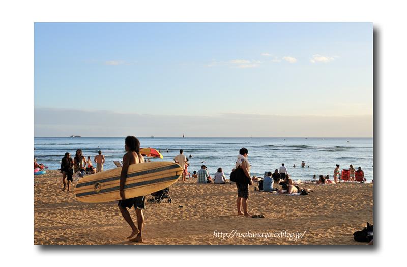さかなや家族 旅行 in Hawaii 〜 3日目 〜 Waikiki Aquarium_d0069838_9392721.jpg