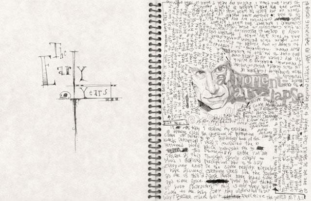 Gris Grimlyの極パーソナルなスケッチ画集発刊。_a0077842_10381357.jpg