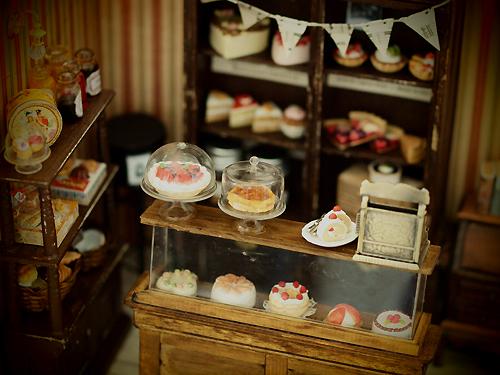 miniature sweet  shop*_e0172847_9503730.jpg