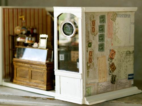 miniature sweet  shop*_e0172847_951336.jpg