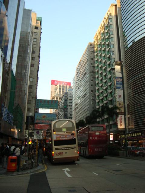 香港へ行く。④ ~香港冬の風物詩・土鍋ご飯~_f0232060_17344225.jpg