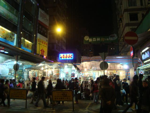 香港へ行く。④ ~香港冬の風物詩・土鍋ご飯~_f0232060_17414541.jpg
