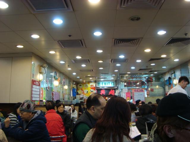 香港へ行く。④ ~香港冬の風物詩・土鍋ご飯~_f0232060_17521370.jpg