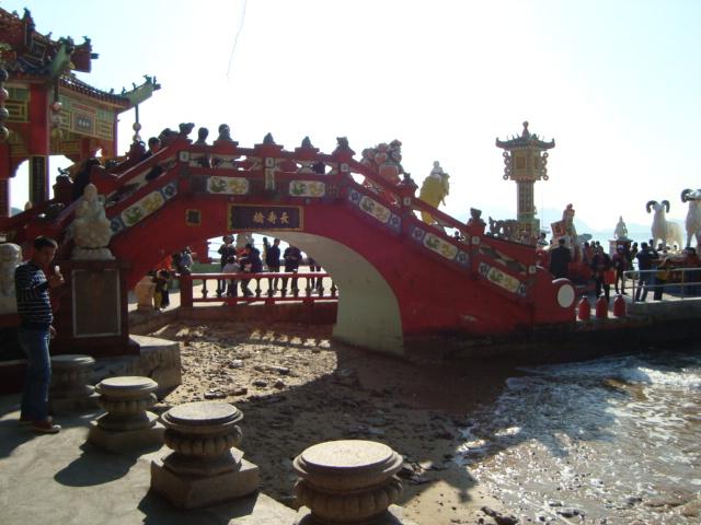 香港へ行く。③ ~奇界遺産「天后廟」~_f0232060_6235812.jpg