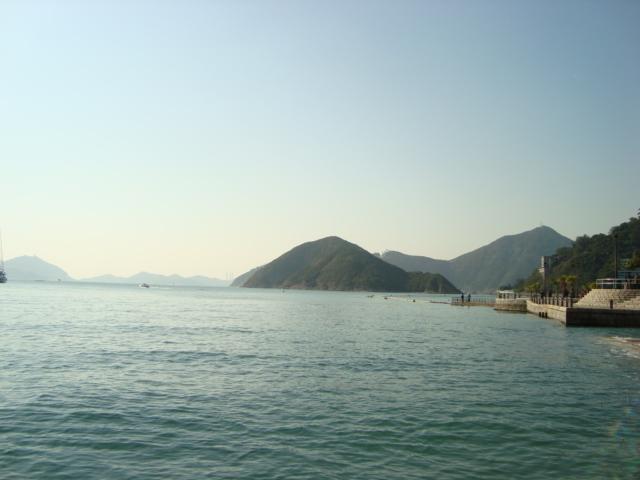香港へ行く。③ ~奇界遺産「天后廟」~_f0232060_6362242.jpg
