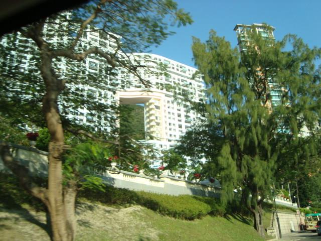香港へ行く。③ ~奇界遺産「天后廟」~_f0232060_6403717.jpg