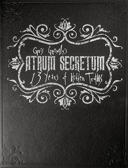 Atrum Secretum by Gris Grimly_c0155077_1047185.jpg