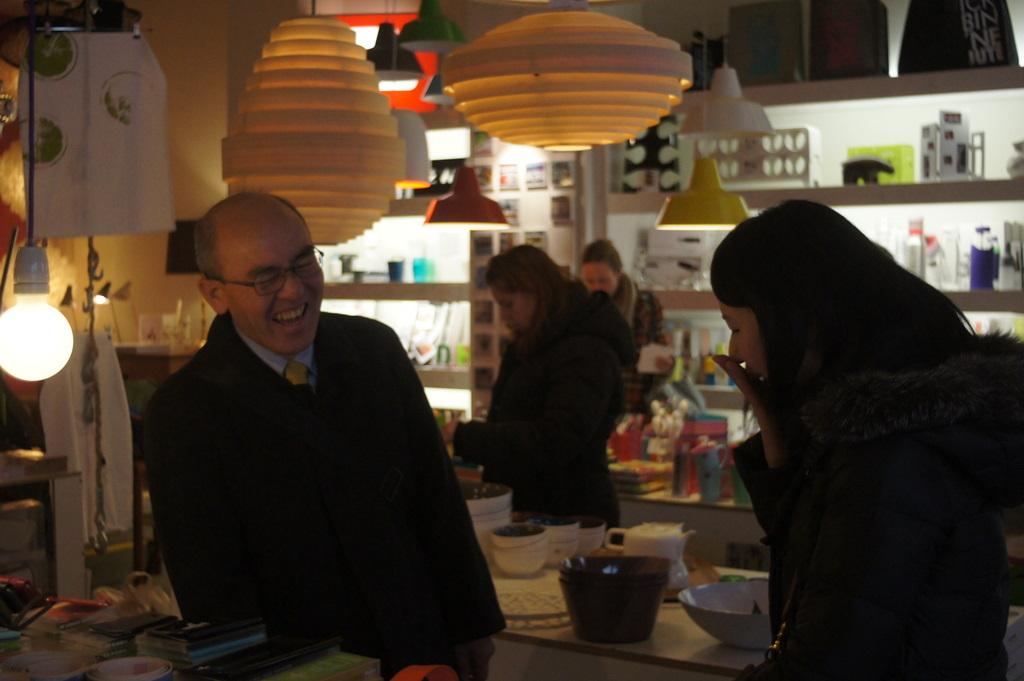 ベルリンの和カフェmamechaで津和野の「まめ茶」_c0180686_20305979.jpg