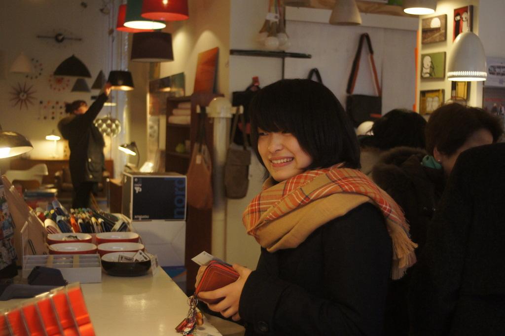 ベルリンの和カフェmamechaで津和野の「まめ茶」_c0180686_2031196.jpg