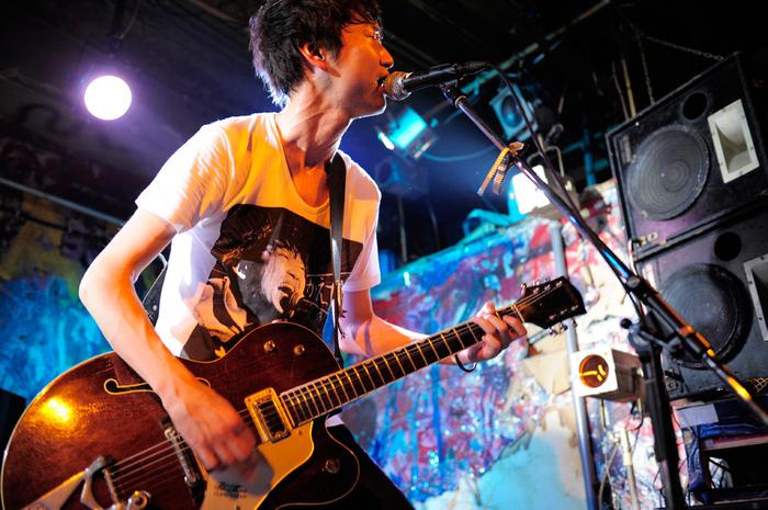 忘れらんねえよ、大阪遠征ライブ! 〜ライブ編〜_f0144394_1730177.jpg