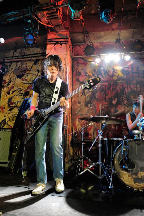 忘れらんねえよ、大阪遠征ライブ! 〜ライブ編〜_f0144394_17304019.jpg