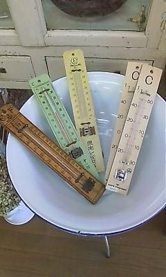 温度計など♪_e0199317_22235120.jpg