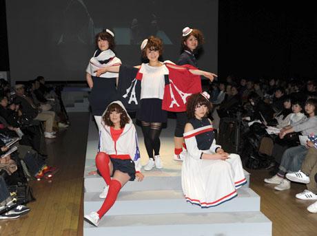 NFファッションフェスティバル2012の様子_b0110019_9243445.jpg