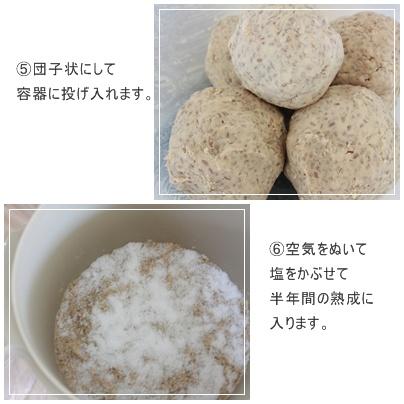味噌作り_c0141025_1744474.jpg