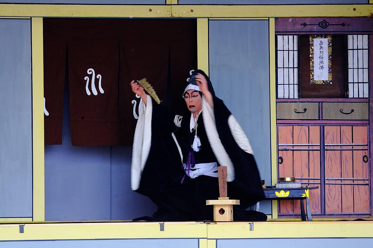 黒森歌舞伎_d0106628_1711662.jpg