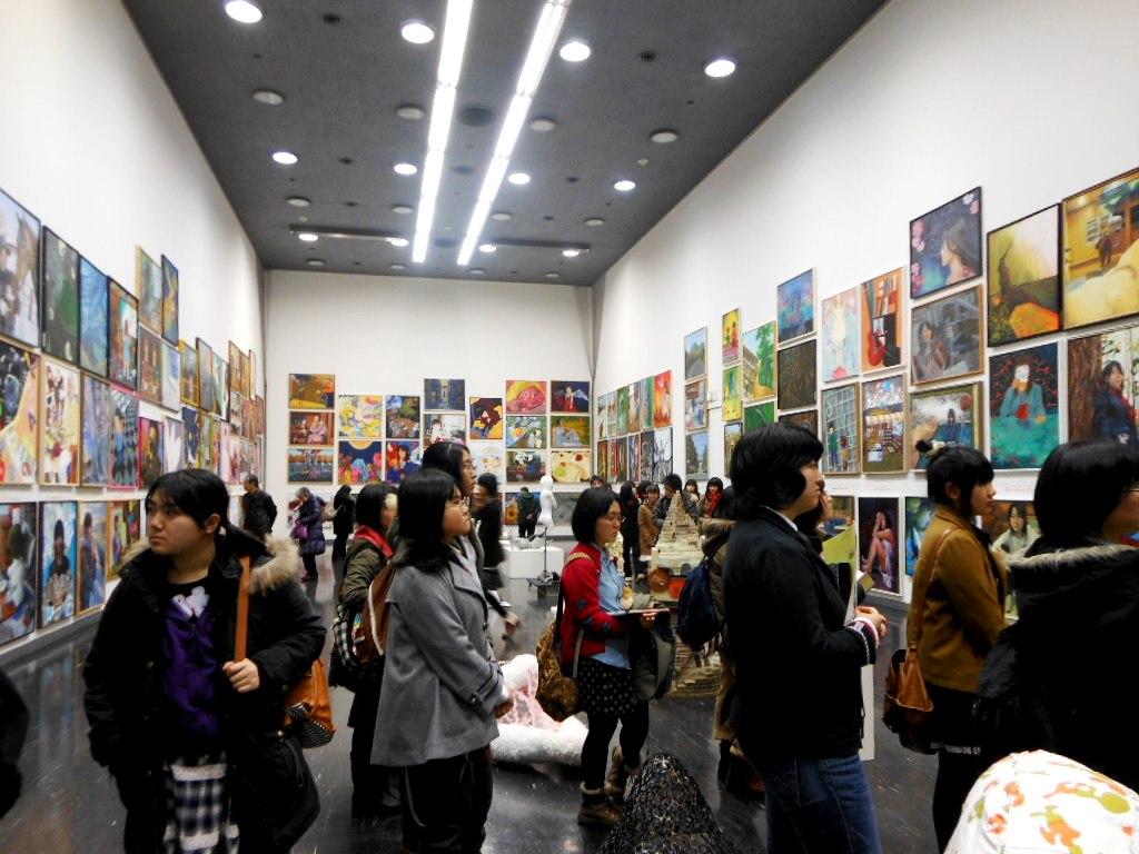 1627)①「2012 第5回 道展U21」 市民ギャラリー 終了・2月9日(木)~2月12日(日)_f0126829_22211620.jpg