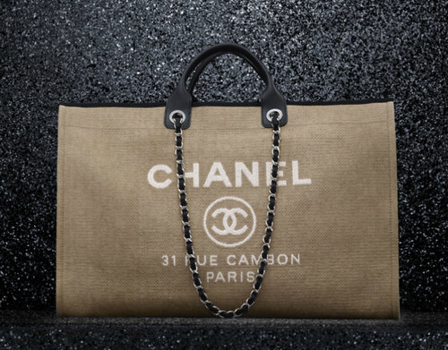 Unrequited Love for Chanel_c0201334_11175195.jpg