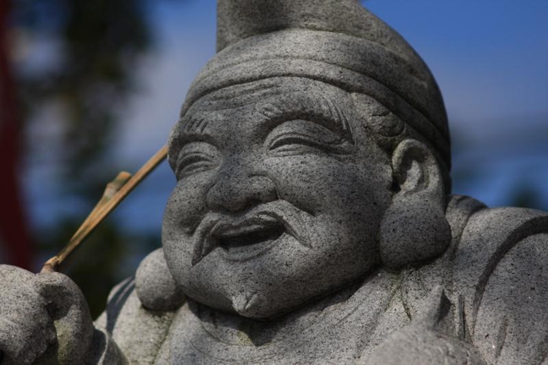 歴史の散歩道~饒津神社~_b0190540_1865045.jpg