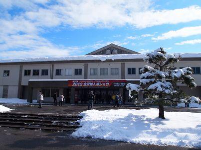 2012金沢輸入車ショウはネオ・クラシックの風_d0079440_15381891.jpg