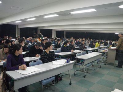 第2回初心者研修会_a0114743_1472770.jpg