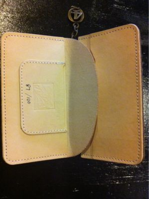 +4Q CONDITIONING×REPOP MFG LEATHER WALLET+_f0194657_17514457.jpg