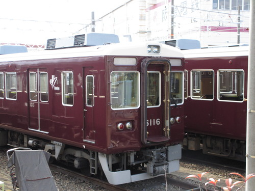 阪急正雀レポート_d0202264_1748162.jpg