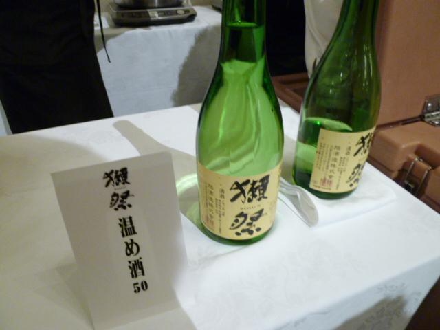 東京獺祭の会 2012_c0100865_7503875.jpg