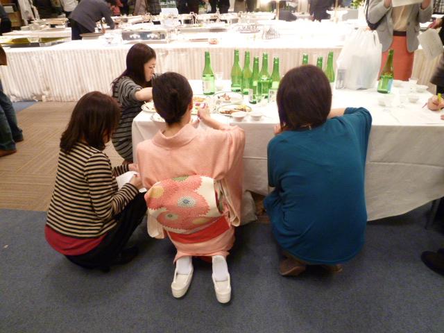 東京獺祭の会 2012_c0100865_8659.jpg