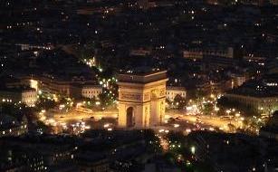 凱旋門 - Paris -_f0072767_21452536.jpg