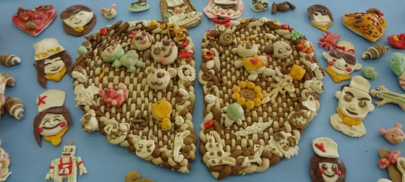 食と植の楽しい学園祭_f0059673_2201420.jpg