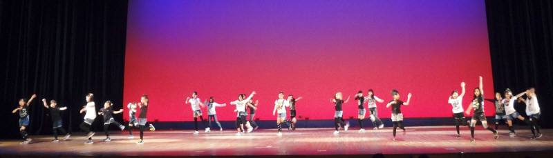 第8回小平よさこいスクールダンスフェスティバル in 2012_f0059673_9184742.jpg