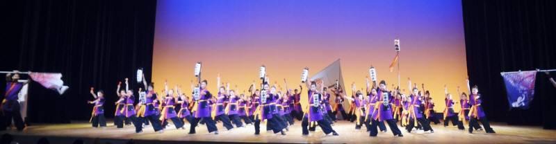 第8回小平よさこいスクールダンスフェスティバル in 2012_f0059673_9204260.jpg