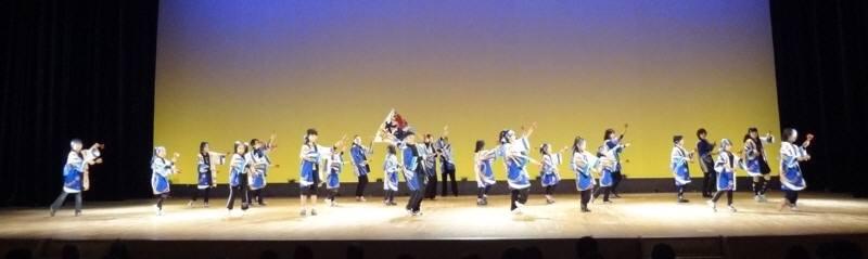 第8回小平よさこいスクールダンスフェスティバル in 2012_f0059673_9205841.jpg