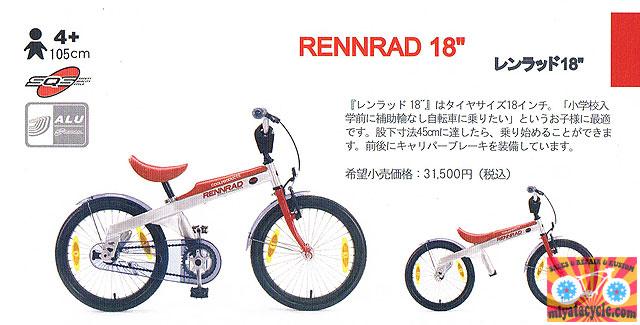 『RENNRAD』_e0126901_16251179.jpg