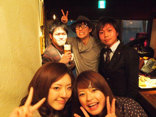 miumiu第63回大コンパ大会~ 若者部。_a0050302_21534.jpg
