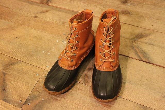 ブーツ色々_d0121303_1221590.jpg
