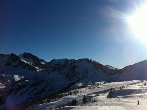 今年の初スキー_a0255206_238420.jpg