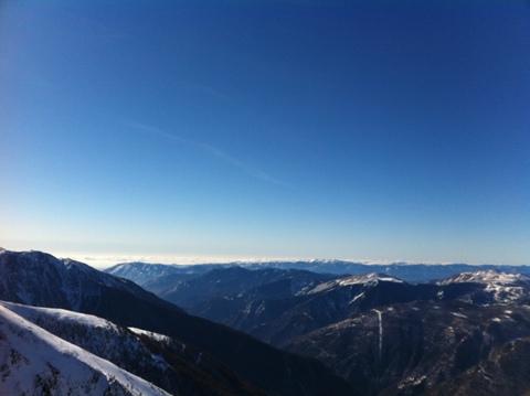 今年の初スキー_a0255206_2421989.jpg