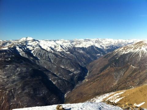 今年の初スキー_a0255206_2445795.jpg