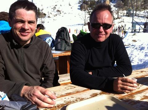 今年の初スキー_a0255206_2503610.jpg