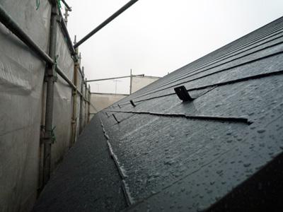 屋根も終わりました_a0148909_16195583.jpg