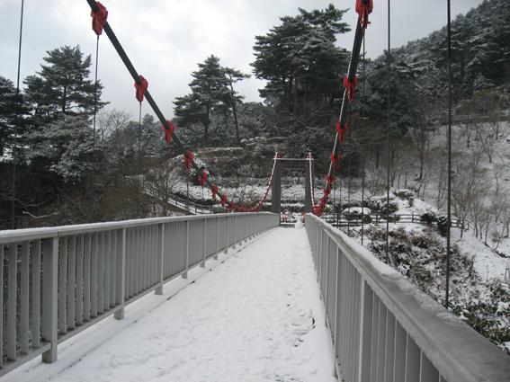 ■やっぱり、雪の油山_d0190217_1031058.jpg