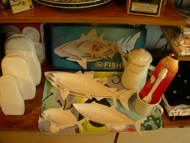 fishfood  ディッシュ4pセット ¥1,260−_a0142923_1311948.jpg