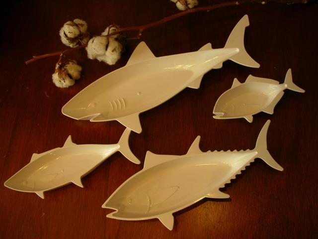 fishfood  ディッシュ4pセット ¥1,260−_a0142923_13382657.jpg