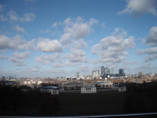 ロンドンの週末☆_d0104926_4153735.jpg